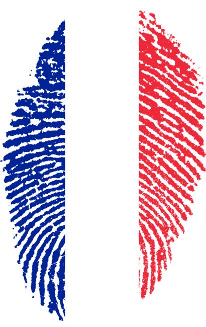 empreinte biométrique pour passeport