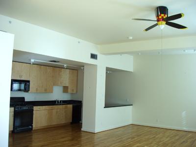 Livraison d'un appartement en VEFA