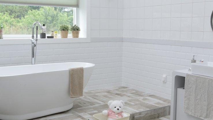 Conseils pour rénover une salle de bain